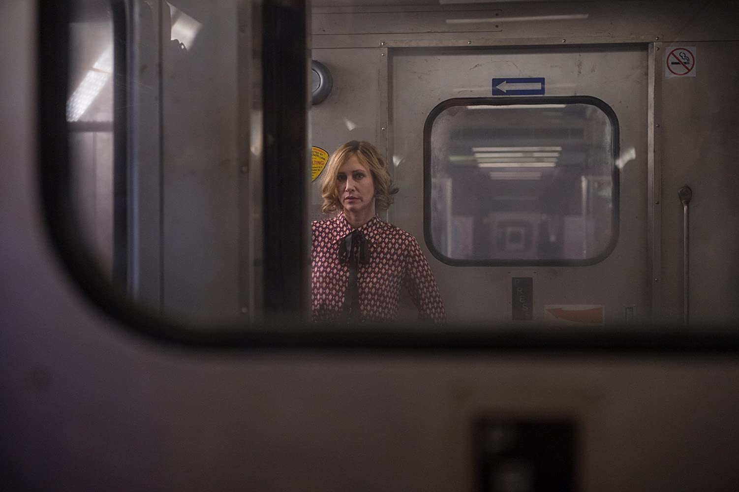 LUomo Sul Treno (The Commuter) screenshot 1