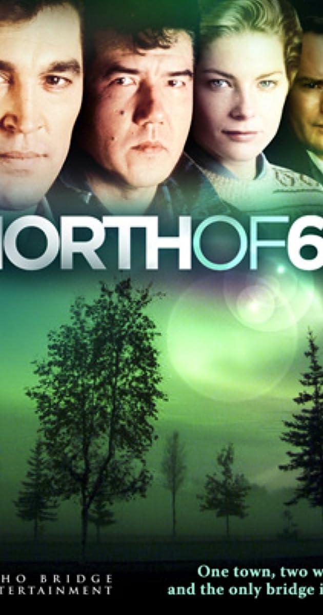 North of 60 (TV Series 1992–1998) - IMDb
