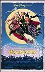 Hocus Pocus (1993) Poster
