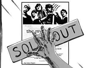 The Velvet Underground Played at My High School (2017)