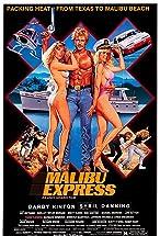 Primary image for Malibu Express