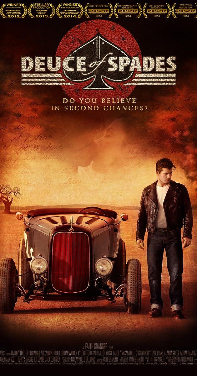 Deuce of Spades (2011) - IMDb