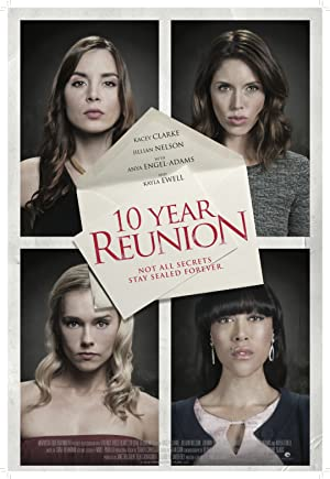 10 Year Reunion full movie streaming