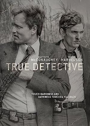 Photo de True Detective
