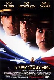 A Few Good Men Poster