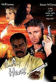 L.A. Heat Poster