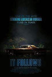 """Résultat de recherche d'images pour """"It Follows"""""""