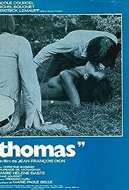 Thomas Poster