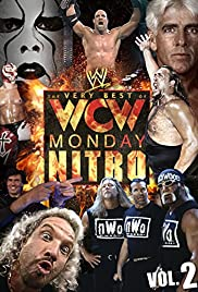 WWE: The Very Best of WCW Monday Nitro, Vol. 2 Poster