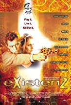 Primary image for eXistenZ