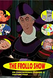 Frollo Saves the World Poster
