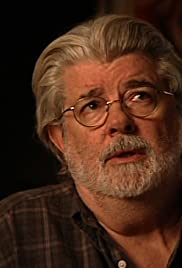 George Lucas Poster