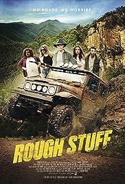 Rough Stuff (2017)