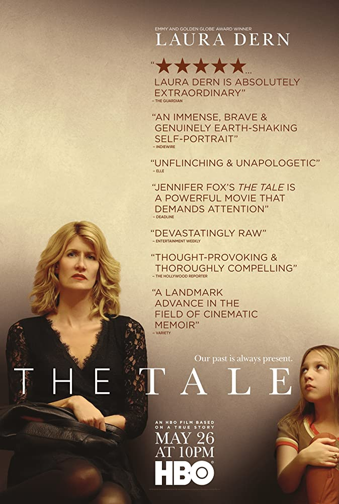 image The Tale (2018) Full Movie Watch Online HD Print Free Download