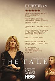 Watch The Tale (2018) 720p HDRip - x264 - AAC - 900MB