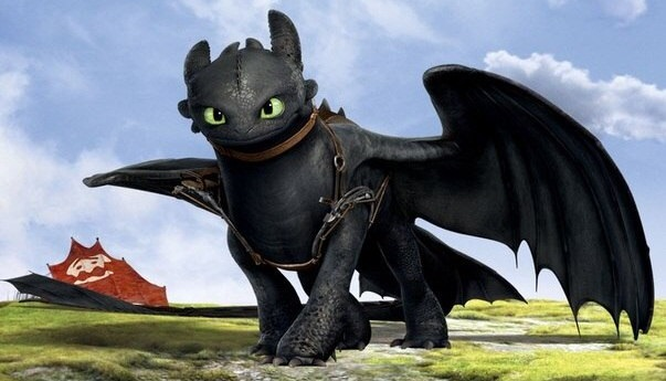 How to train your dragon the hidden world 2019 ccuart Choice Image