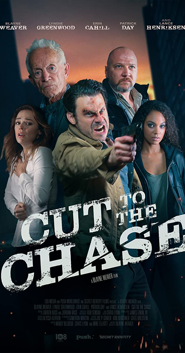 Cut to the Chase (2016) - IMDb