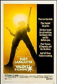 valdez is coming 1971 imdb