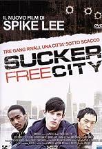 Sucker Free City