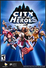 City of Heroes(2004) Poster - Movie Forum, Cast, Reviews