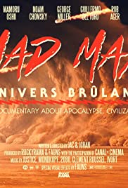 Mad Max, univers brûlant Poster