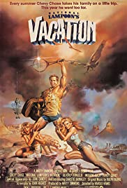 National Lampoon's Vacation Poster