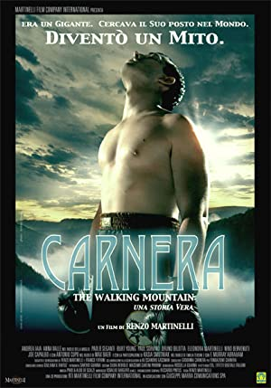Carnera: The Walking Mountain (2008)