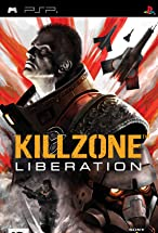 Primary image for Killzone: Liberation