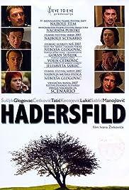 Hadersfild Poster