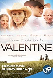 Love Finds You in Valentine(2016) Poster - Movie Forum, Cast, Reviews