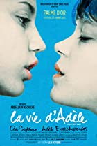 Blue Is the Warmest Color (2013) Poster