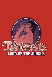 Tarzan and the Drought Poster