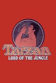 Tarzan and the Future King Poster