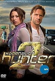 Kodenavn Hunter 2 Poster