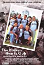 The Broken Hearts Club: A Romantic Comedy (2000) Poster