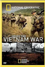 Inside the Vietnam War Poster