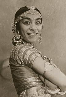 Aktori Zohra Sehgal