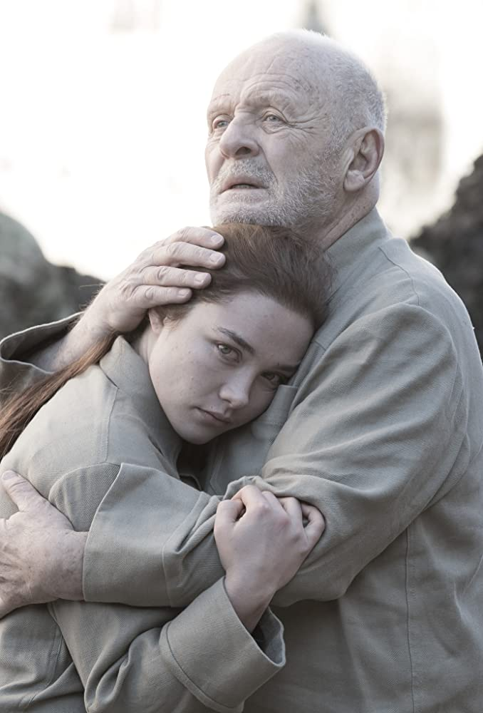 image King Lear (2018) Full Movie Watch Online HD Print Free Download