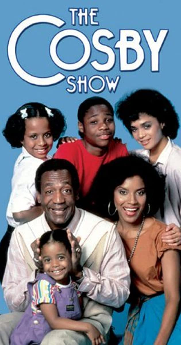 The Cosby Show Tv Series 1984 1992 Imdb
