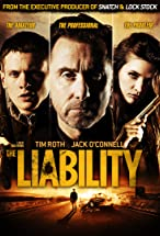Primary image for The Liability