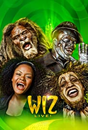 The Wiz Live!(2015) Poster - Movie Forum, Cast, Reviews