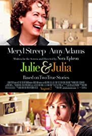 Julie & Julia Poster