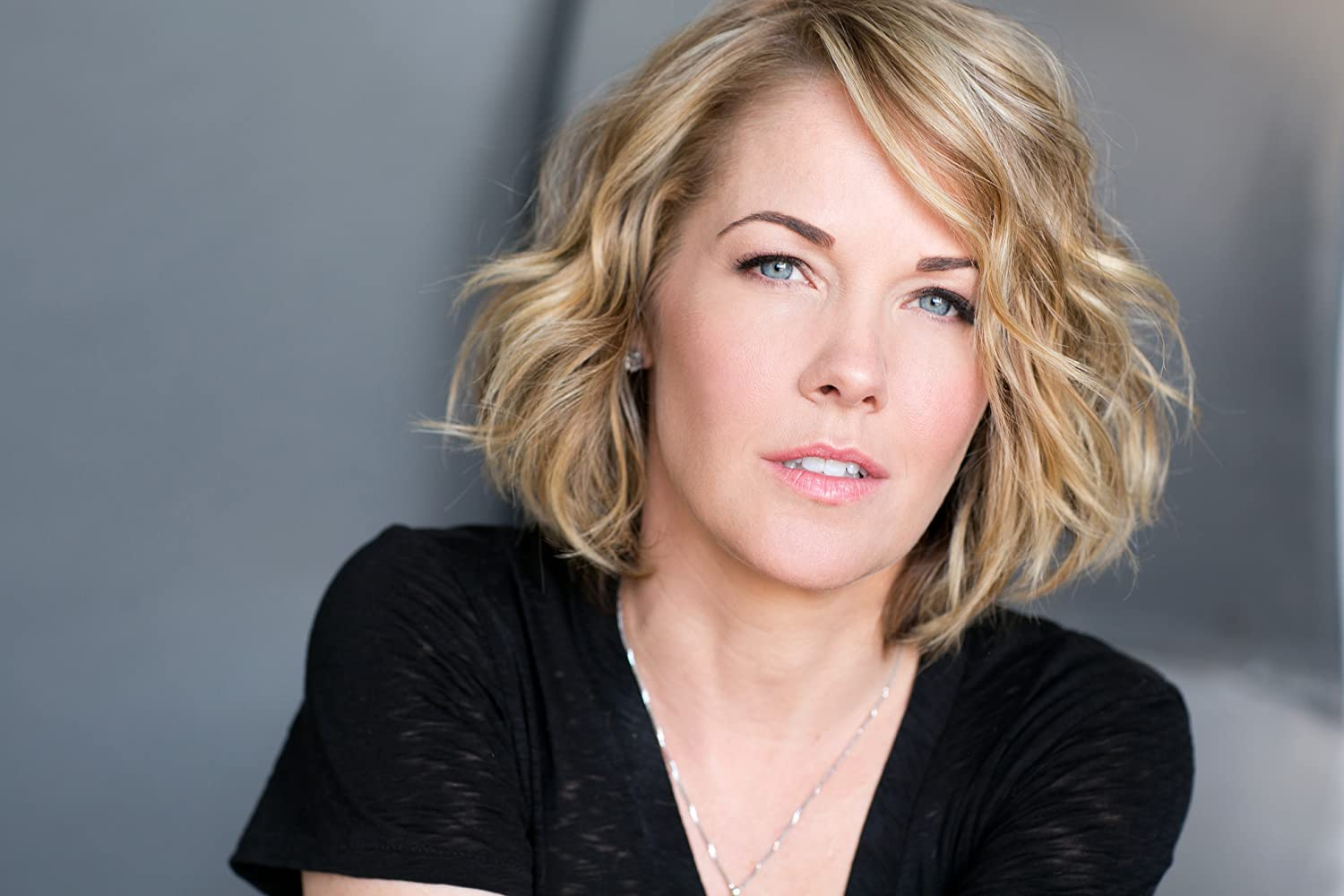 Andrea Anders born May 10, 1975 (age 43) Andrea Anders born May 10, 1975 (age 43) new photo