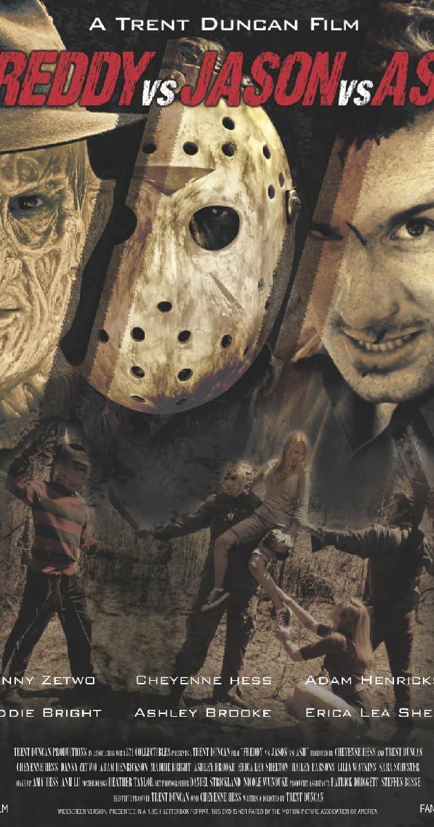 Freddy Vs Jason 2 Kinostart