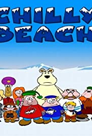 Chilly Beach Poster