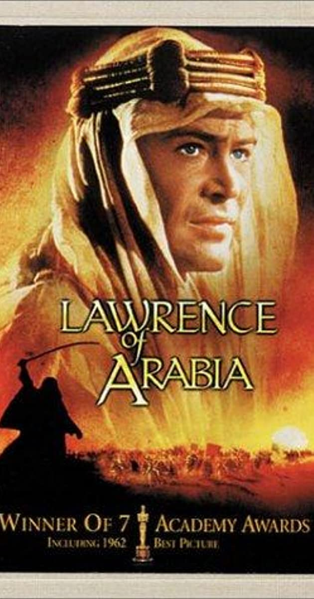 lawrence of arabia - photo #23
