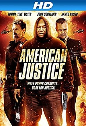 Permalink to Movie American Justice (2017)