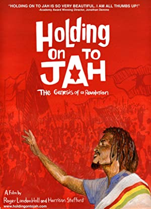 Holding on to Jah (2011)