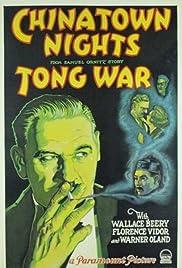 Chinatown Nights Poster
