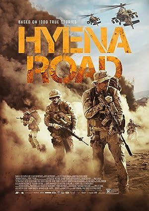 Hyena Road watch online